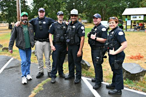 Police Home | City of St Helens Oregon